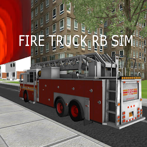 Fire Truck Driver RB Sim for PC and MAC