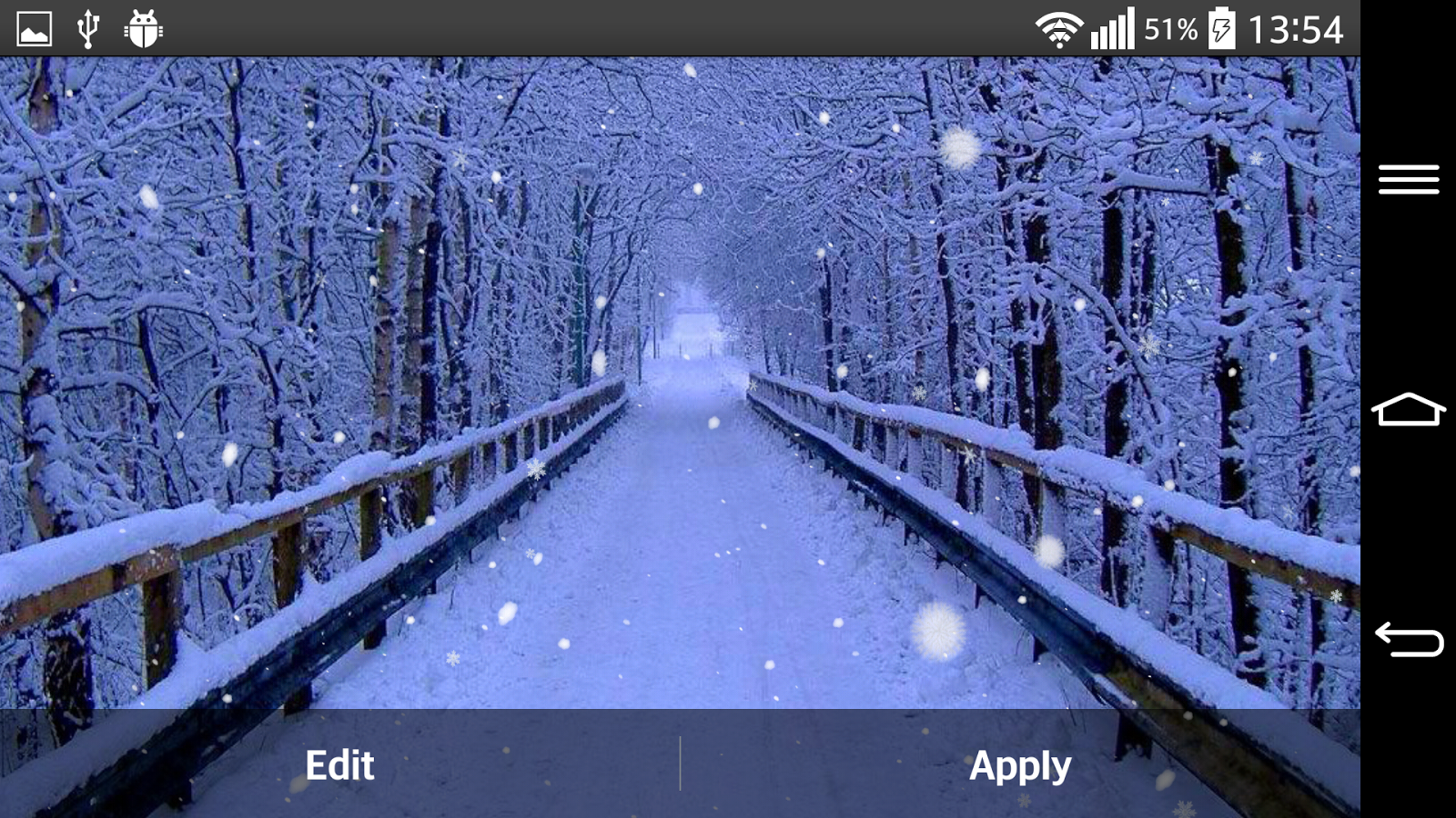 Winter Forest Live Wallpaper  screenshotWinter Forest Live Wallpaper   Android Apps on Google Play. Forest Hd Live Wallpaper Free Apk. Home Design Ideas