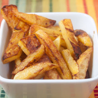 Low Carb Fries