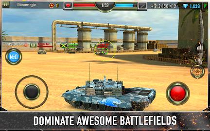 Iron Force Screenshot 35