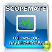 Oscilloscope Mate (Ads)