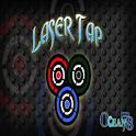 LaserTap logo