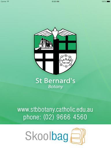 St Bernard's Primary Botany