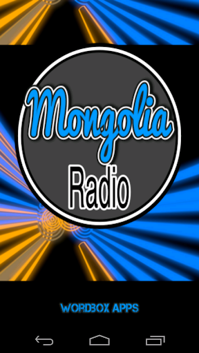 Mongolia Radio