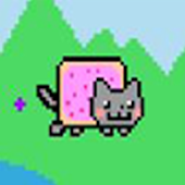 Flying Nyan