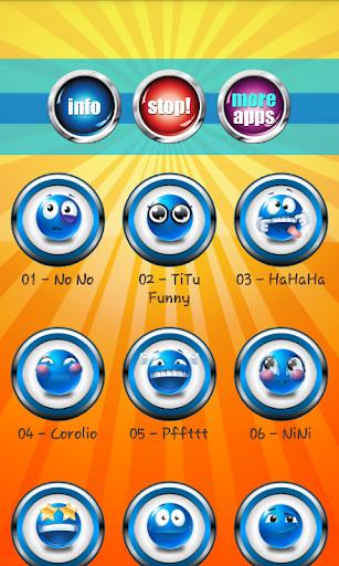 【免費娛樂App】搞怪鈴聲-APP點子
