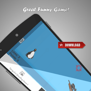 Penguins-Shooting-Game 3