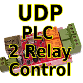 UDP Relay 2 TCP control PRO