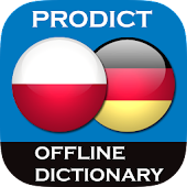 Polish - German dictionary