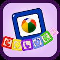 Mis Colores en Inglés icon
