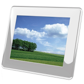 Digital picture frame Plus
