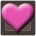 Inside The Heart 3D icon
