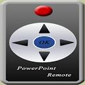Control de diapositivas icon