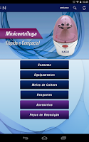 Screenshot of Kasvi - Catálogo e Vendas