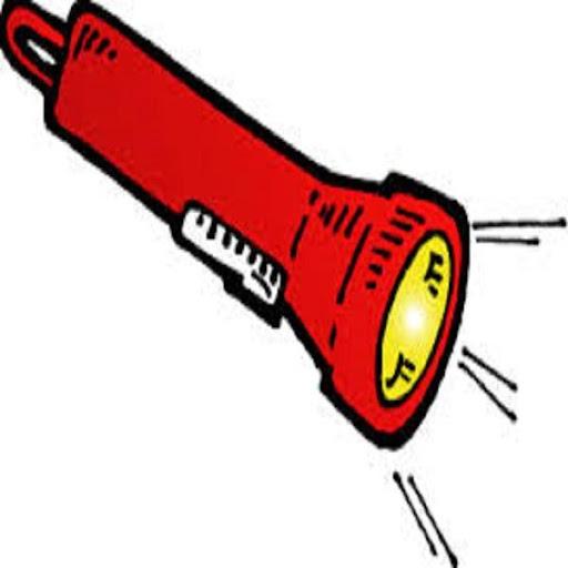 火炬(手电筒)