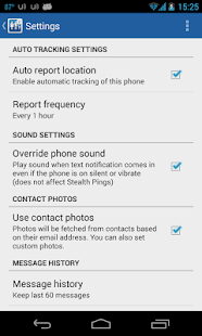 Family Tracker: Locate Phones - screenshot thumbnail