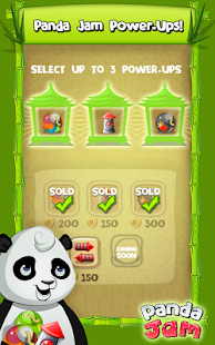 Panda Jam- screenshot thumbnail