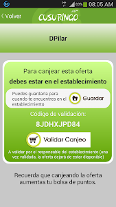 Cusuringo, Cupones y Ofertas screenshot 4