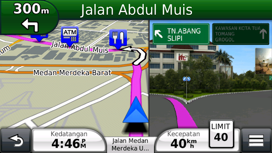 garmin hud indonesia android apps on google play. Black Bedroom Furniture Sets. Home Design Ideas