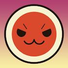 太鼓の達人AR妖怪バトル icon