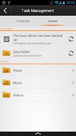 Lenovo Beacon Screenshot 3