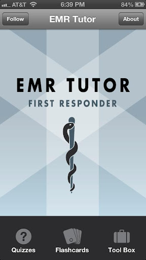 EMR Tutor - First Responder
