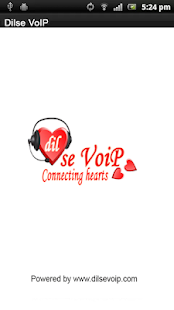 Dilse VoIP - VoIP Softphone