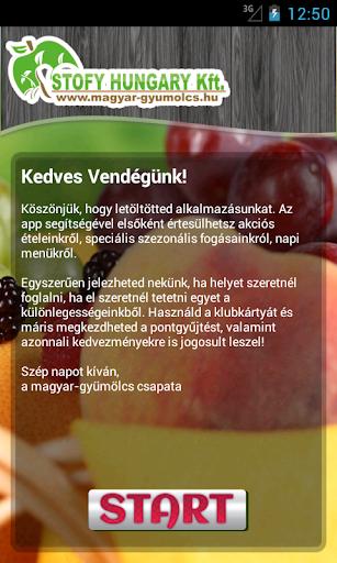 Magyar Gyümölcs