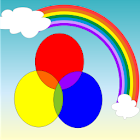 Kids Colors Learning Guide icon