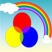 Kids Colors Learning Guide