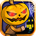 Halloween Trick or Treat Game icon