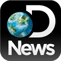 Discovery News icon