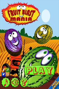 Fruit Blast Mania: Melon Tap- screenshot thumbnail