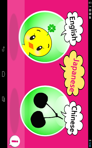Peekaboo TTTouch! fruit Edu