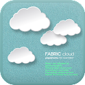 Fabric Cloud go locker theme icon