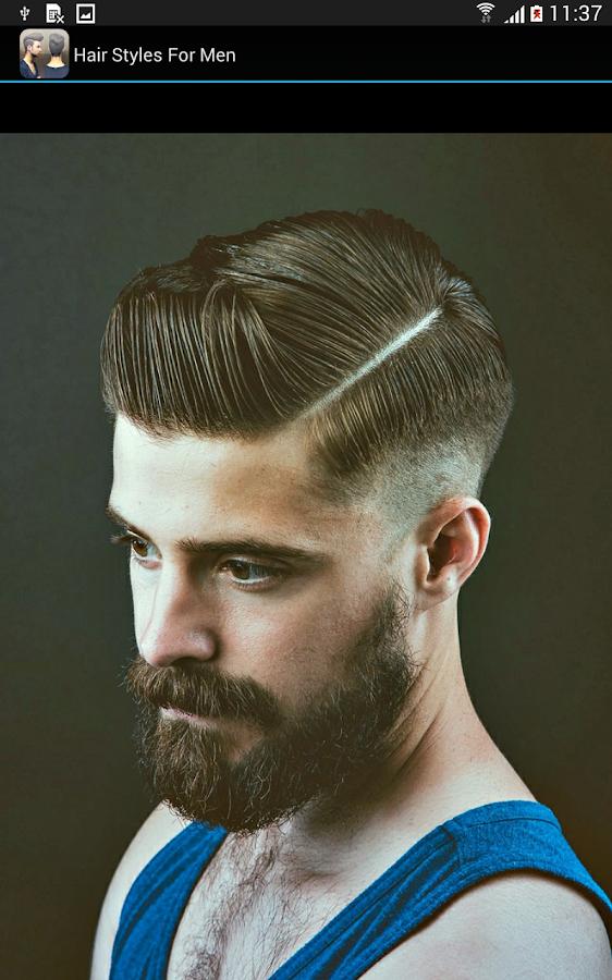 Strange Hair Styles For Men Idea Android Apps On Google Play Short Hairstyles For Black Women Fulllsitofus