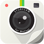 StoryCam for WeChat 1.1 Apk