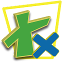 Multiplication Tutor II logo