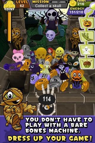 Prize Claw Seasons screenshot #4