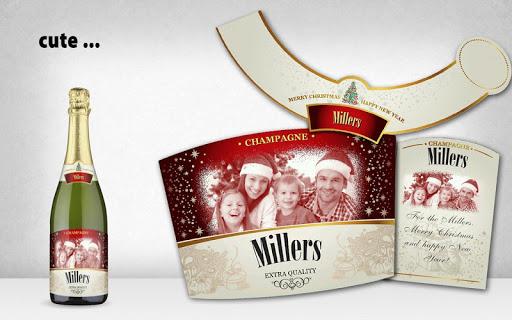 Photo Bar Christmas Edition