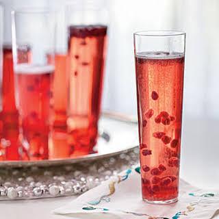 Prosecco Pomegranate Recipes.