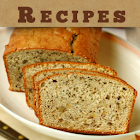 Bread Recipes! icon