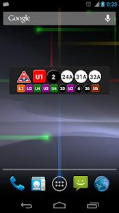 Kontrollen der Wiener Linien - screenshot thumbnail