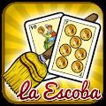 Escoba / Broom cards game download