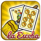La Escoba / Scopa a 15