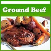 Ground Beef Recipes !