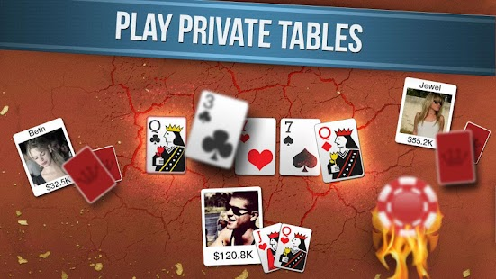 Poker Friends - screenshot thumbnail
