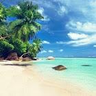 海滩高清壁纸 icon