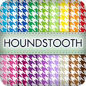 Houndstooth Fashion Wallpapers
