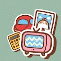 Molang drawer Iconpack icon